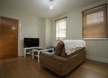 Thumbnail 1 bed flat to rent in 13 Abbey Road, Barking, Essex
