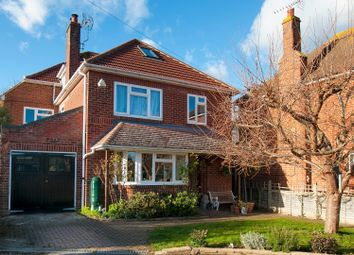 Thumbnail 5 bed property for sale in Mount Field, Faversham