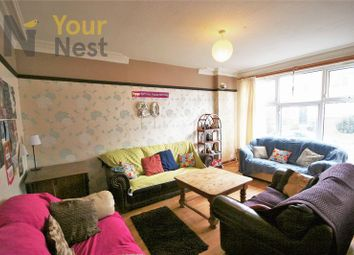 Thumbnail 8 bed terraced house to rent in Richmond Avenue, Hyde Park LS61Bz
