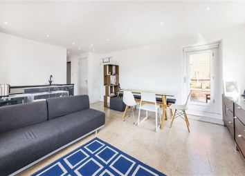 Thumbnail 2 bed flat for sale in Newport Court, London
