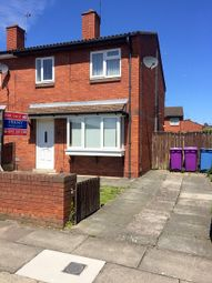 Thumbnail 3 bed semi-detached house for sale in Latham Street, Kirkdale, Liverpool