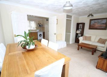 Thumbnail 2 bed semi-detached house for sale in Tai Ann, Cilfynydd, Pontypridd