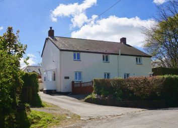 Thumbnail 4 bed detached house for sale in Patchacott, Devon