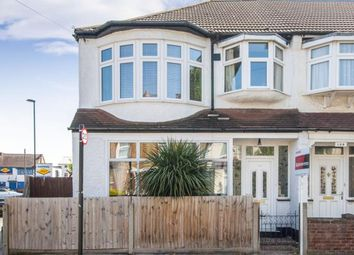 Thumbnail 3 bed end terrace house for sale in Addiscombe Court Road, Croydon