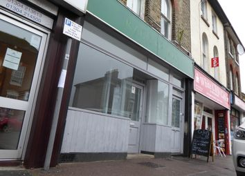 Thumbnail Retail premises to let in Park Place, Dover