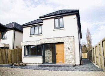 Thumbnail 4 bed detached house for sale in Brentwood Close, Brough