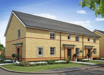 """Thumbnail 4 bedroom detached house for sale in """"Kennford"""" at Shipbrook Road, Rudheath, Northwich"""
