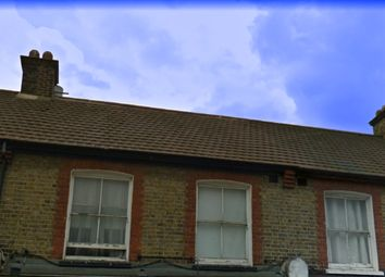 Thumbnail 2 bed flat to rent in Upminster Road, Rainham