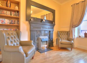 Thumbnail 3 bed flat for sale in Shakespeare Street, Glasgow