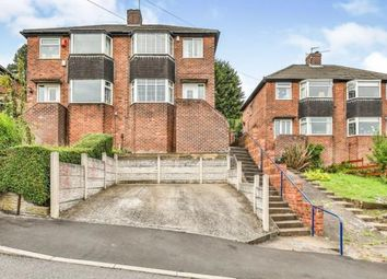 Thumbnail 3 bed semi-detached house for sale in Hammerton Close, Sheffield, South Yorkshire