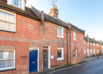 Thumbnail 3 bed terraced house for sale in The Moorings, South Street, Lewes