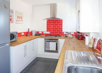 Thumbnail 2 bed semi-detached house for sale in Chester Avenue, Worthing