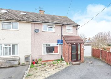 3 bed terraced house for sale in Friendly Row, Pill, Bristol BS20