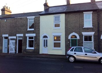 Thumbnail 2 bed terraced house to rent in Ainsworth Street, Cambridge