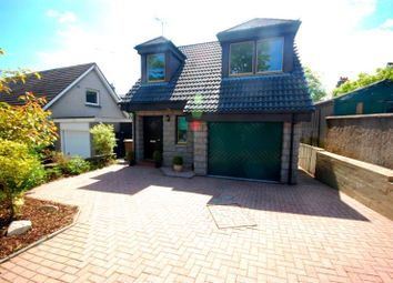 Thumbnail 4 bed detached house to rent in Midstocket Road, Aberdeen