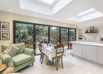 Thumbnail 2 bed flat for sale in Hill House Road, London