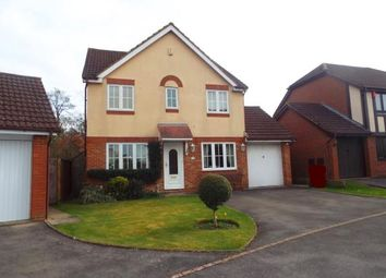 Thumbnail 4 bed detached house for sale in Warfield, Bracknell, Berkshire