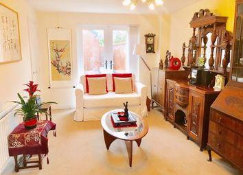 3 bed semi-detached house for sale in Bartley Wilson Way, Cardiff, Caerdydd CF11