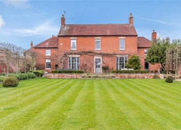 Thumbnail 4 bed property for sale in Westgate, Southwell, Nottinghamshire