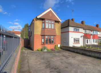 Thumbnail 4 bed detached house for sale in Princes Road, Dartford