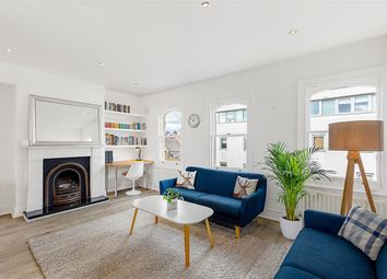 Thumbnail 3 bed flat for sale in Beauchamp Road, London