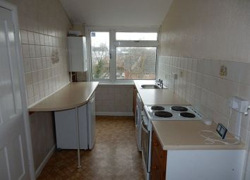 Thumbnail 2 bed flat to rent in High Street, Caterham