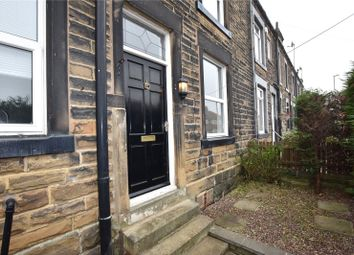Thumbnail 1 bed terraced house to rent in Horsfall Street, Morley, Leeds