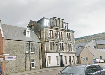 Thumbnail 1 bedroom flat for sale in 6, Glendale, Kintyre Road, Tarbert, Loch Fyne PA296Uw