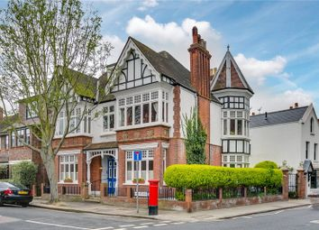 Thumbnail 6 bed detached house for sale in Brookwood Avenue, London
