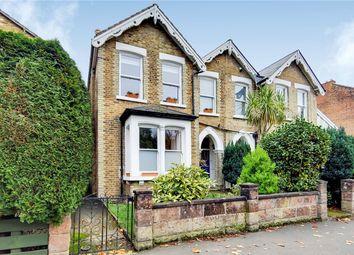 Thumbnail 1 bed flat for sale in Ellerton Road, Surbiton, Surrey