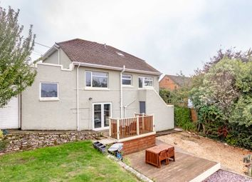 Thumbnail 4 bed detached house for sale in Gower Ridge Road, Plymstock