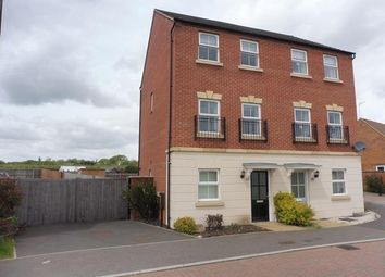 Thumbnail Property to rent in Shore View, Hampton Hargate, Peterborough