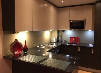 Thumbnail 2 bed flat for sale in Curtiss House, 27 Heritage Avenue, Beaufort Park