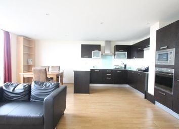 Thumbnail 3 bed flat to rent in Gallions Road, Gallions Reach