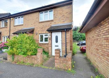Thumbnail 2 bed property to rent in Hindhead Close, Uxbridge