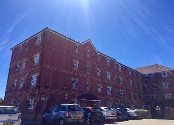 Thumbnail 2 bed flat to rent in Hyacinth Close, Ilford