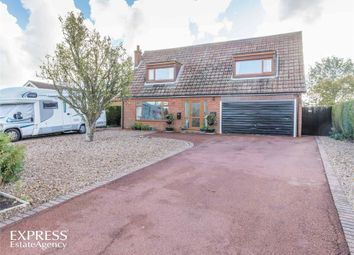 4 bed detached house for sale in Town Street, Treswell, Retford, Nottinghamshire DN22