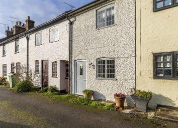 Jubilee Cottages, Throwley Forstal, Faversham ME13. 2 bed property for sale