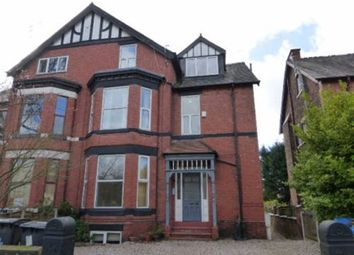 Thumbnail 2 bed property to rent in Corkland Road, Chorlton, Manchester, Greater Manchester