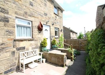 Thumbnail 2 bedroom flat for sale in Churchgate Court, Bramhope