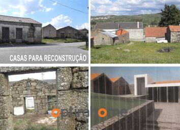 Thumbnail Detached house for sale in Rocamondo, Avelãs De Ambom E Rocamondo, Guarda