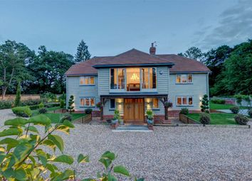 Thumbnail 5 bedroom detached house for sale in Lord Street, Hoddesdon, Hertfordshire