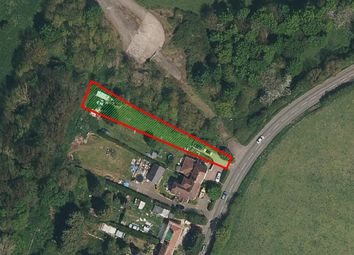 Thumbnail Land for sale in Station Road, Oakington, Cambridge