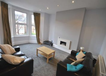 Thumbnail 2 bed flat to rent in St. Georges Terrace, Jesmond, Newcastle Upon Tyne