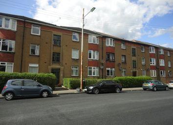 Thumbnail 3 bedroom flat for sale in Dorchester Avenue, Kelvindale, Glasgow