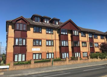 Thumbnail 1 bed flat for sale in Cleveland Road, Bournemouth