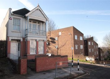 Thumbnail 3 bed detached house for sale in Dagmar Avenue, Wembley