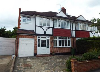 Thumbnail Property for sale in Gidea Park, Romford, Essex