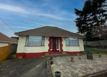 Hollow Lane, Worle, Weston-Super-Mare BS22. 2 bed detached bungalow for sale