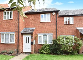 Thumbnail 2 bed terraced house for sale in Evans Close, Croxley Green, Hertfordshire